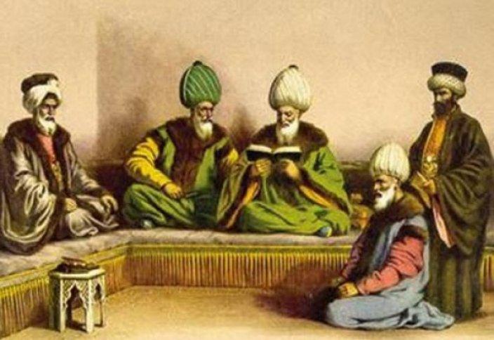 Заслуги мусульманских ученых