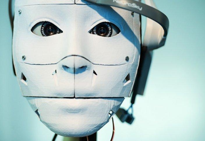 Ең үздік роботқа $1 000 000 беріледі