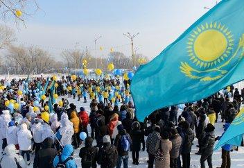 Демограф: через 10 лет казахи будут составлять 80% населения РК