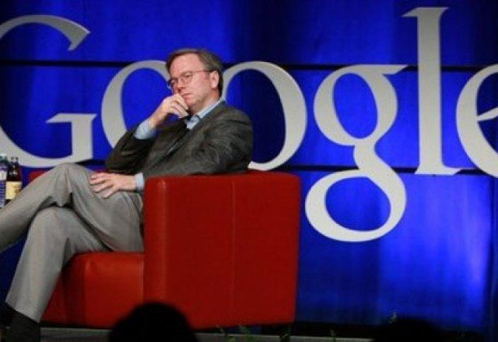 Google жетекшісі ғаламтордың алдағы күндері болмайтынын айтты