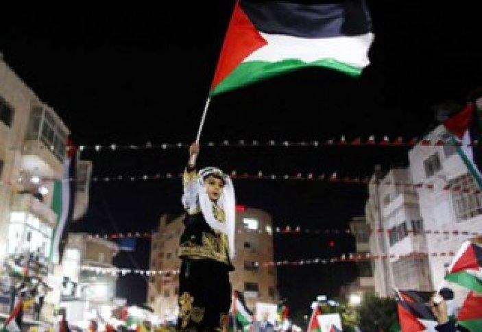Палестина 2015 жылы БҰҰ-ның толыққанды мүшесі болады