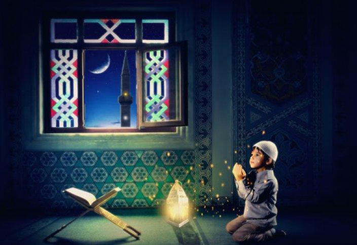 Рамазанның соңғы он күндігіндеміз...