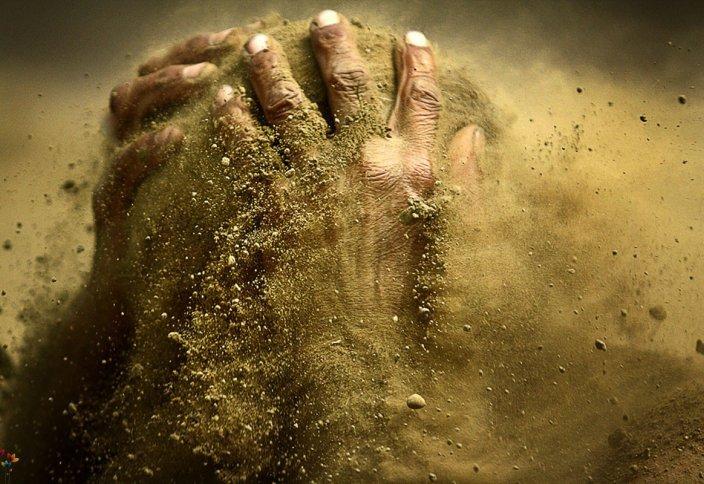 Всевышнему Создателю не составляет труда оживить мертвых