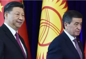 Китай отказался давать Кыргызстану отсрочку по огромному долгу, несмотря на коронавирусный кризис