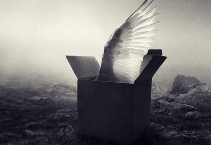 """""""Бұл кітап менің жаным дегейсің, бұл кітап менің тәнім дегейсің""""..."""