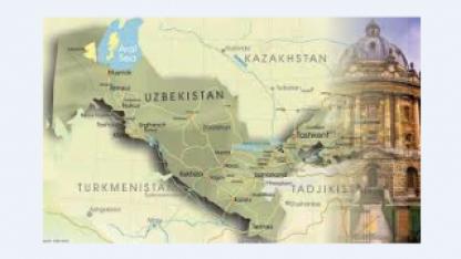 "Узбекистан - Новый ""Азиатский тигр"""