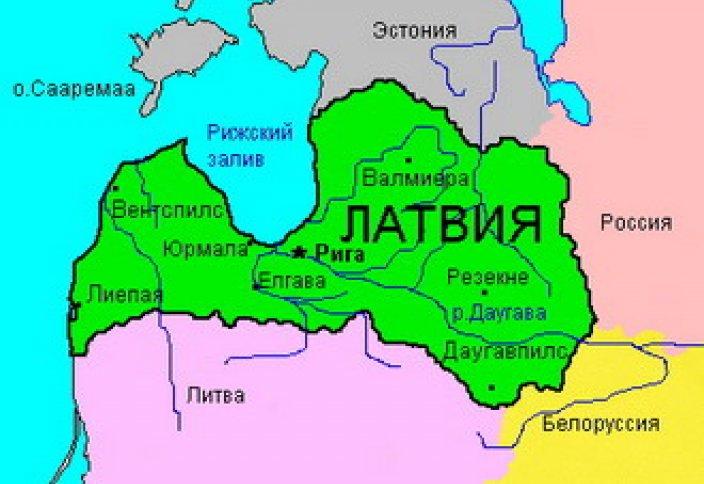 Разное: В Латвии окончательно утвердили сроки запрета русскоязычного образования