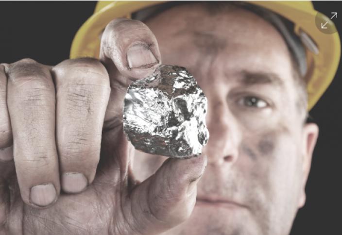 Әр граммы 10 мың доллар тұратын металл