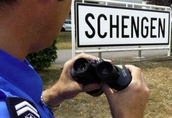 Пограничный контроль в Шенгенской зоне продлят