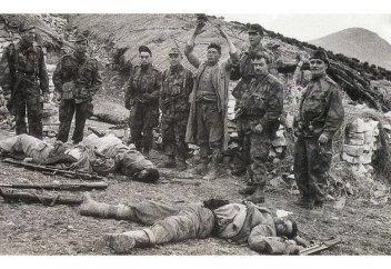 Le Mond (Франция): c 1956 по 1962 год Франция поручала спецслужбам убивать французских граждан