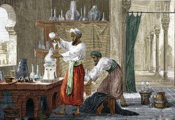 Ак Шамсуддин – духовный завоеватель Константинополя