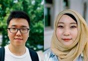 Мусульмане Южной Кореи – какие они? (фото)