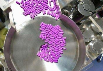 97% необходимых для Ирана лекарств производится внутри страны. Объем экспорта лекарственных растений из Ирана достиг $500 млн