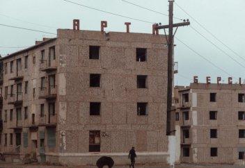 """""""Мне сказали: вас не существует"""". В казахстанском поселке-призраке живет неучтенный человек (фото)"""