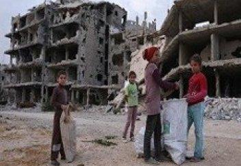 В ООН заявили, что 85% сирийцев живут в нищете
