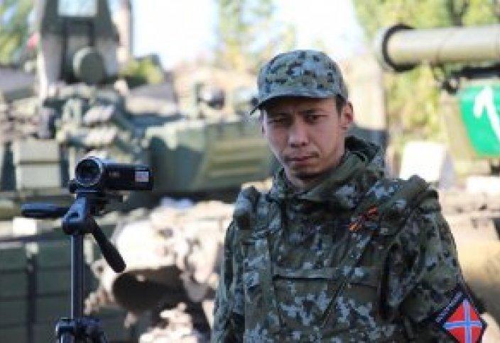 Казахстан: пожизненное заключение грозит боевику «ЛНР»