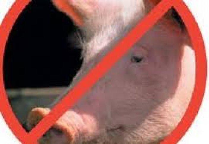 «Свиная» посылка