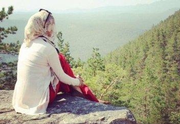 Мусульманский психолог Диляра Ларина: «Счастье семьи - в женских руках»