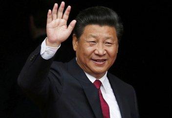 Китай собирает антизападную коалицию?