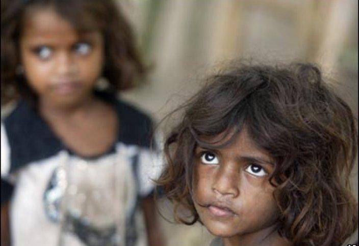 Египет заполонили беспризорные дети