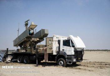Иран вошел в пятерку стран мира по дронам и ракетным технологиям