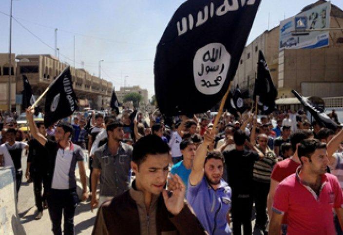 ИГИЛ привлекает подростков к видеообращениям