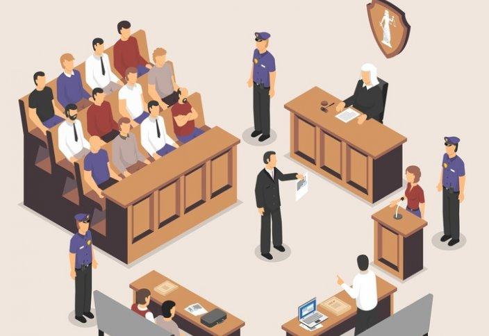 Почему ответчику в казахстанском суде делать нечего