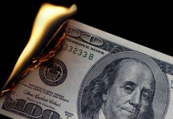 Страны избегают госдолг США. Гегемонии доллара конец