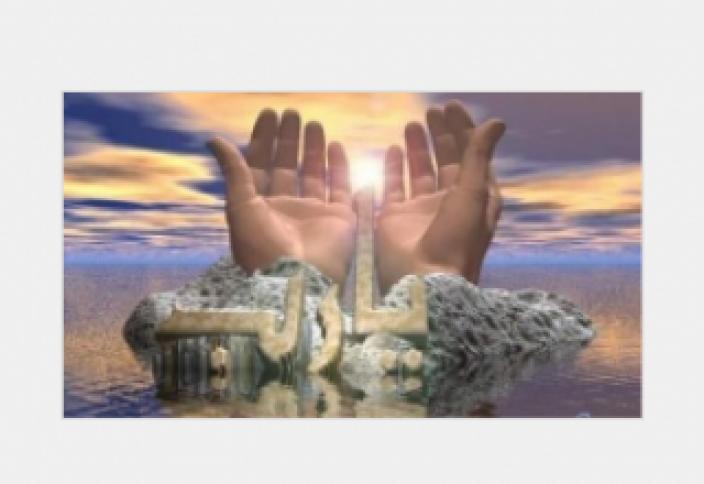 Қалай садақа берді, солай ғайыптың күшімен аман қалды (видео)