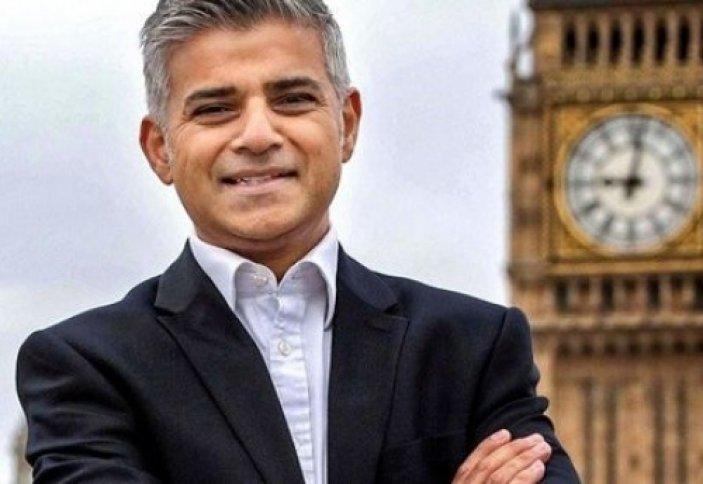 Лондон қаласының мэры мұсылман кісі болуы мүмкін деген болжам жүзеге асты!