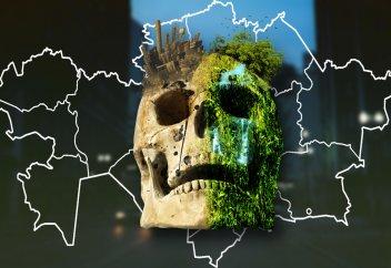 Разные: Казахстан оказался в списке стран с наихудшей экосистемой