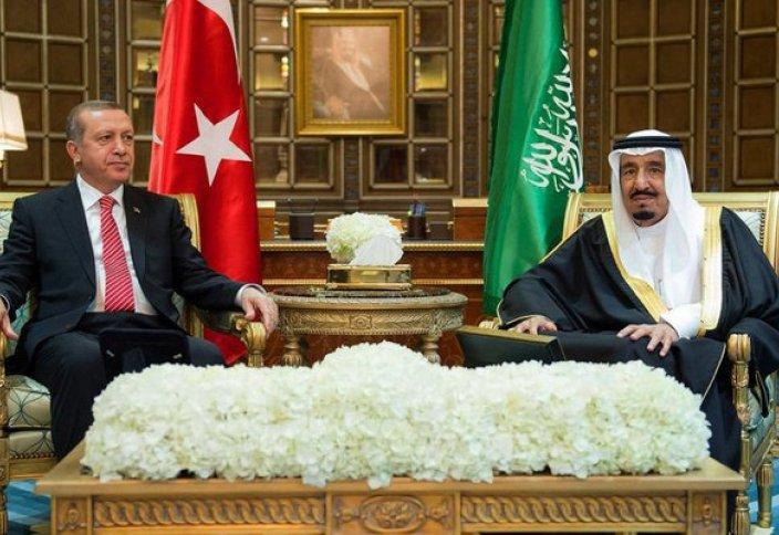 Саудовская Аравия усилила экономическое давление на Турцию