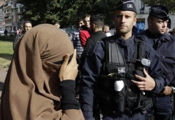 Исламға қарсы заң қабылданайын деп жатыр