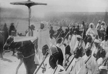 Санусия – тарикат, возглавивший антиколониальное движение в Северной Африке (фото)
