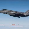 США сбросили с борта F-35A новую ядерную бомбу, способную достать до Москвы (видео)