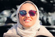 Facebook нанял на работу первую саудийку