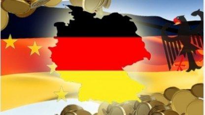 Германияның сыртқы сауда профициті саясаты