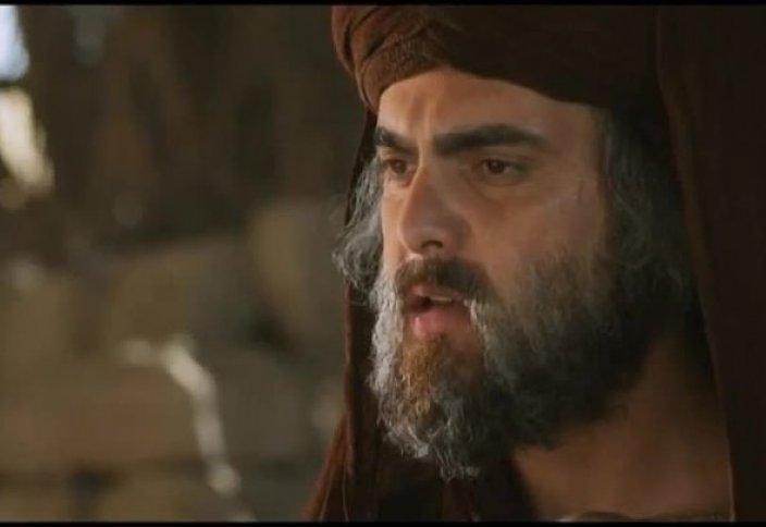 Әзіреті Омардың халық алдында айтқан насихаттары