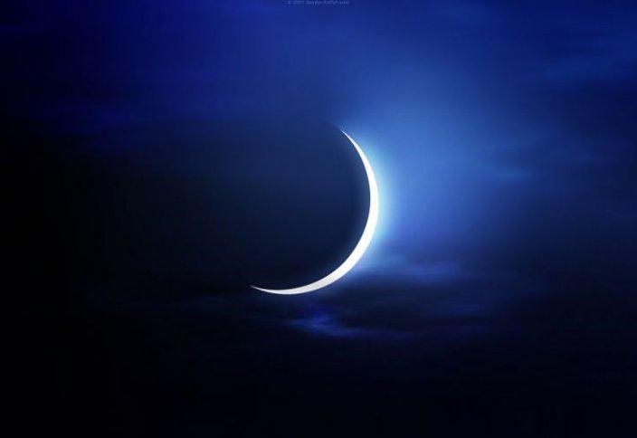 Объявлен первый день Рамадана