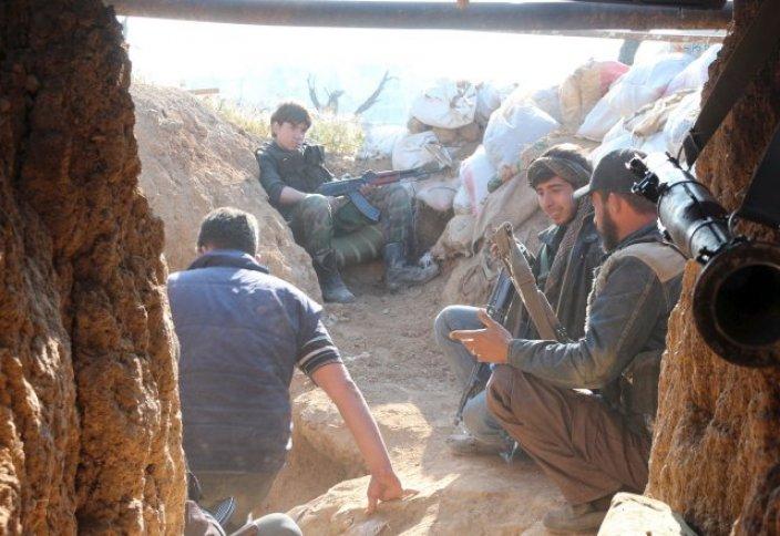 «Сирийское» похищение