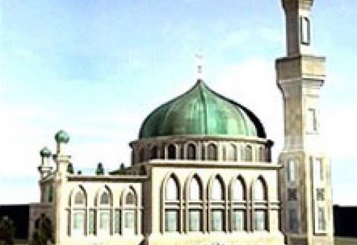 Власти Дадли дали добро на строительство «мега-мечети»