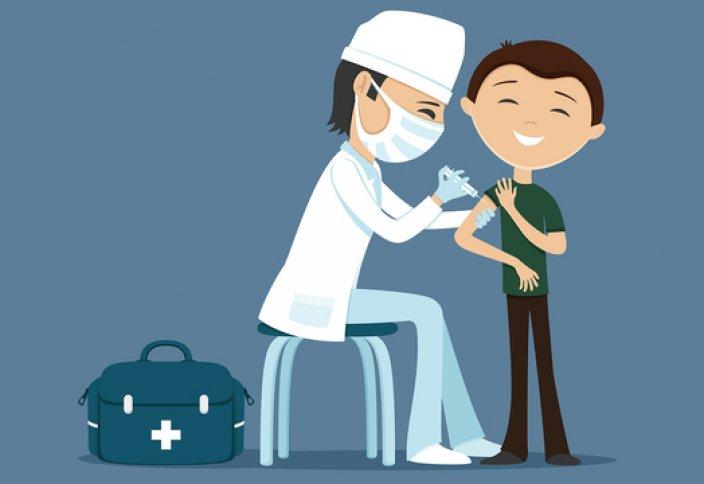 Вакцинация неліктен міндетті болуы тиіс?