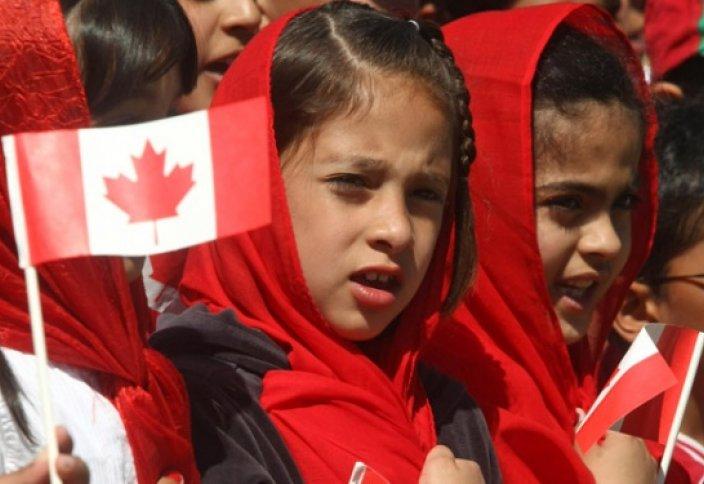 Канада мұсылмандары алаяқтардан қауіптеніп отыр