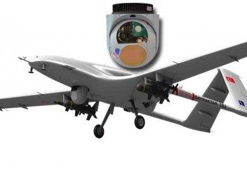 «Bayraktar TB2» — продвинутый турецкий беспилотник. Kак работает китайская «Катюша», внутри которой 48 дронов