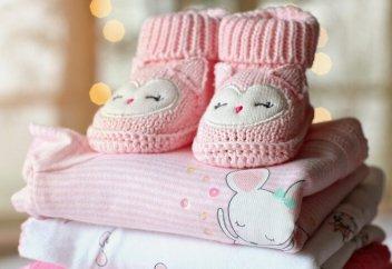 Рождение ребёнка: сумма расходов во время беременности и первого года жизни