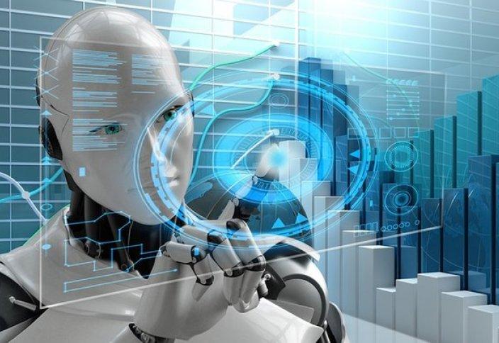 Кто потеряет работу из-за роботов?