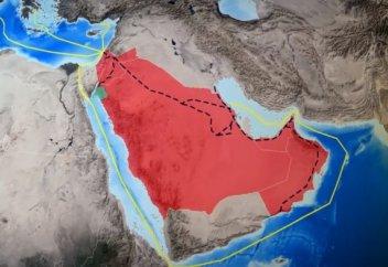 Зачем арабские страны налаживают отношения с Израилем? Израиль может стать центром «ближневосточного НАТО»