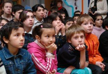 Қазақстандағы балалар үйінде тәрбиеленушілер саны 60 пайызға азайған
