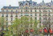 Налоговики нашли казахстанца, который купил в Париже квартиру за €65 млн