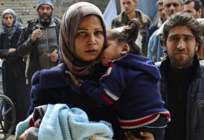 Поражение ИГИЛ в Дамаске